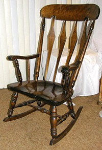 Rocking Chair (2)