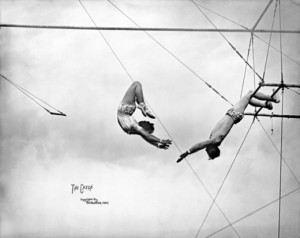 Photo Credit: http://www.donloree.com/2012/09/20/why-i-may-take-up-the-trapeze/